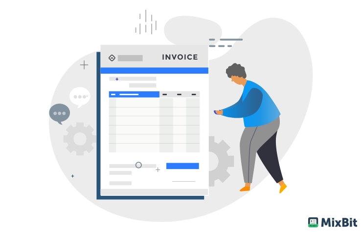 What is Invoicing