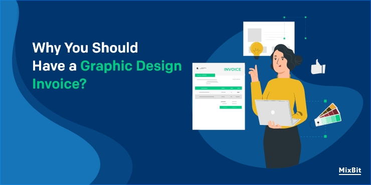 You Should Have a Graphic Design Invoice