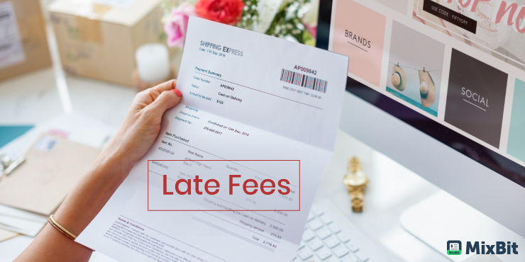 Late Fees Explained