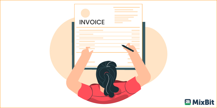 How to Prepare a Sole Trader Invoice