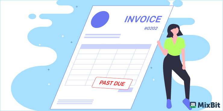 Steps To Take When A Customer Won't Pay For An Invoice