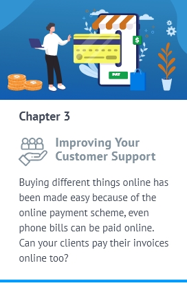 improving customer support