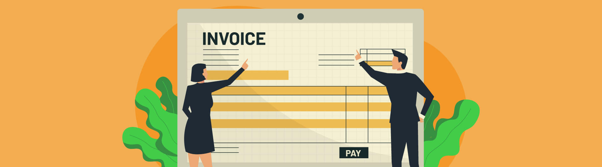 Invoice as a Sole Trader