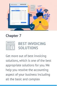 invoicing solution