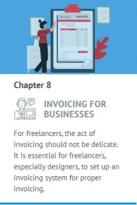 invoicing for business