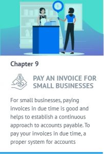 invoice for small business