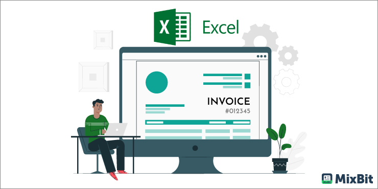 How to Create an Invoice in Excel