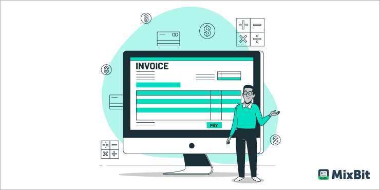 Outstanding Invoice and a Basic Introduction To It