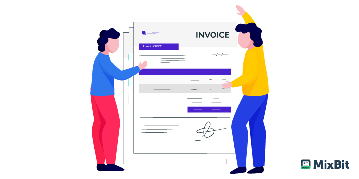 What Does a Tax Invoice Mean