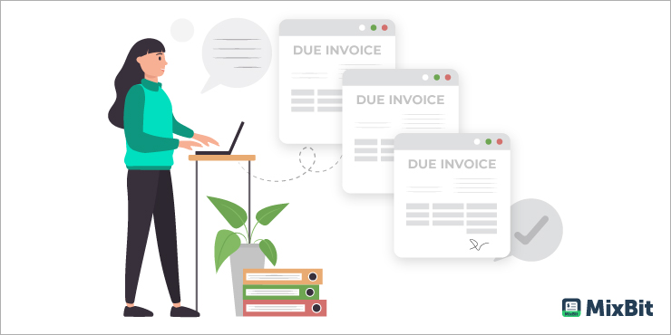 Past Due Invoice Email Templates