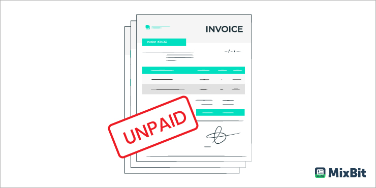 Overdue Invoice Templates
