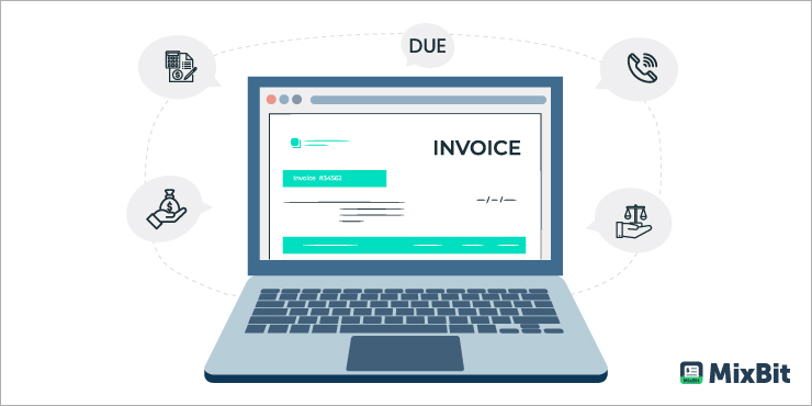 How To Handle Past Due Invoices