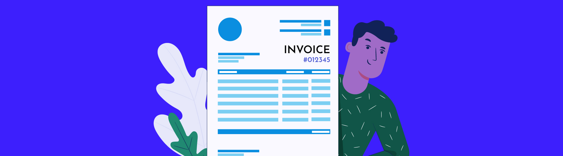 invoice in excel (cover)