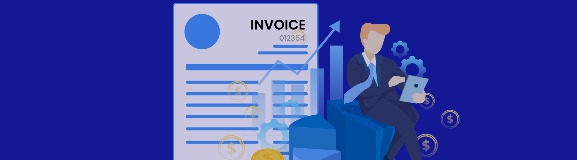 create a Commercial Invoice