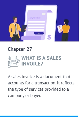 What Is a Sales Invoice