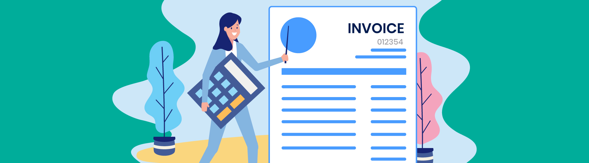 learn How to Make an Interim Invoice