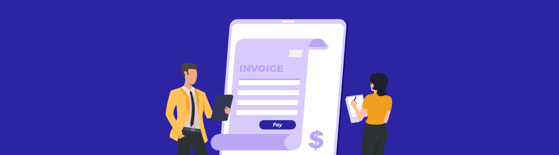 Introduction of Sales Invoice