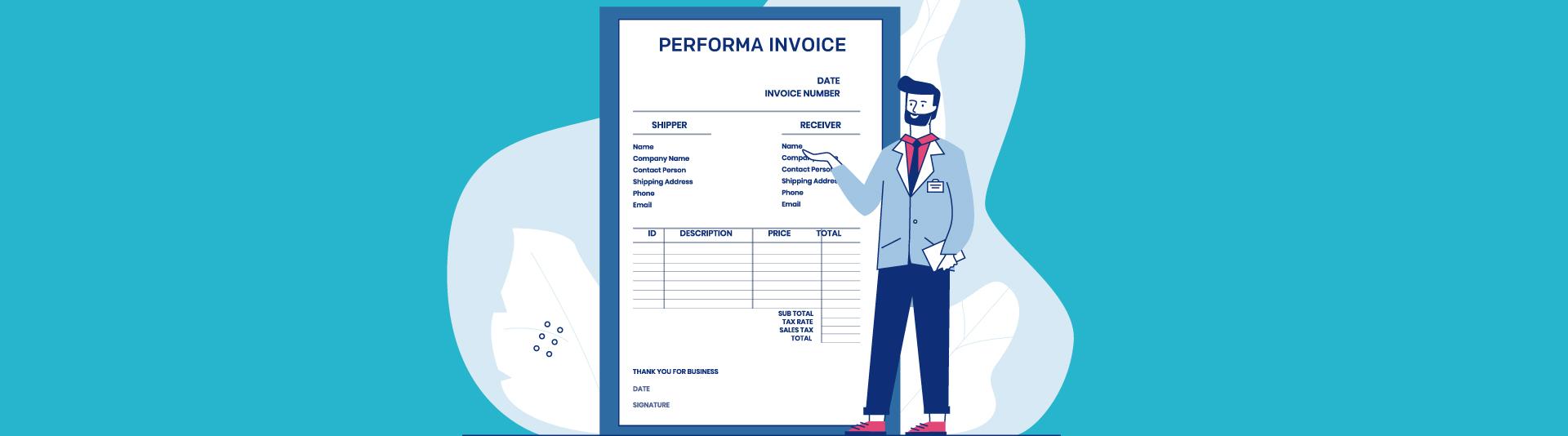 Easy Guide to Proforma Invoice