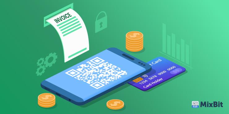 Mobile payment sysytem