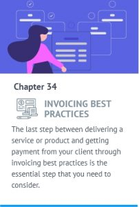 Invoicing Best Practices