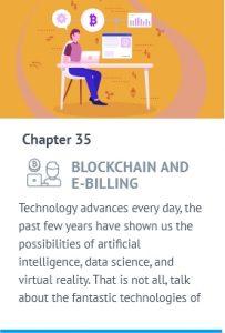 Blockchain and e-Billing