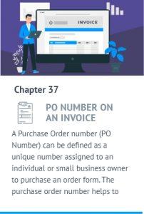 PO Number
