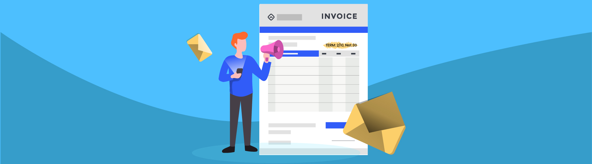 What Does Net 30 Mean on an Invoice