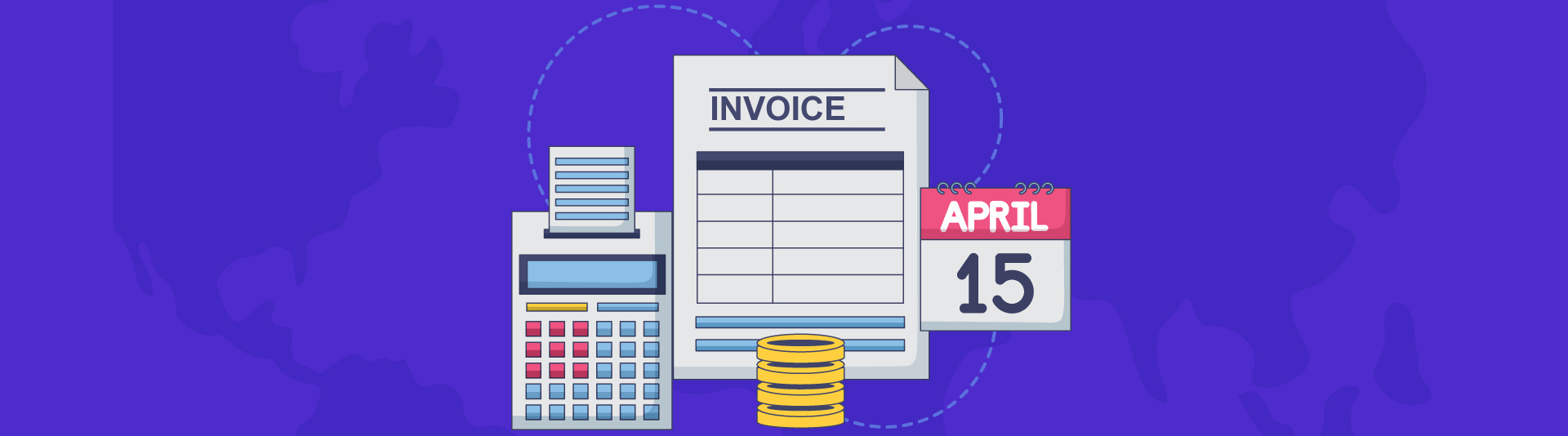 invoice tricks