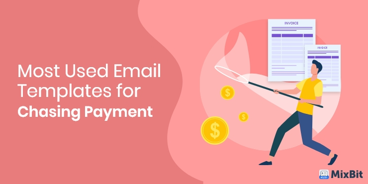 Most Used Email Templates for Chasing Payment