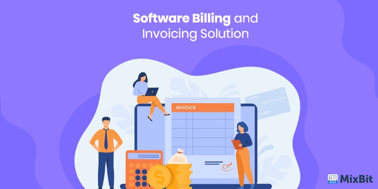 The Best Software Billing and Invoicing Solution