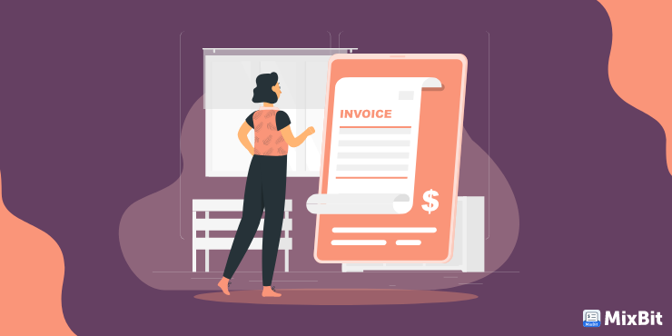 Use of Commercial Invoice Templates